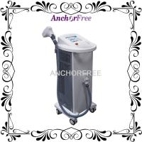 Cheap Salon Pain Free Diode Laser Hair Removal Machine , Permanent Hair Removal Devices wholesale