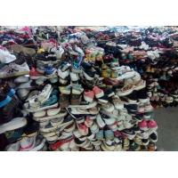 Cheap Wholesale used shoes for Togo Market , used shoes second-hand clothing and bags for sale