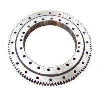 Cheap Xuzhou slewing bearing manufacturer, China 42CrMo slewing ring, machinery parts for sale