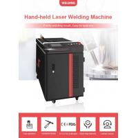 Cheap 2000W Handheld Laser Welder to weld iron, stainless steel for sale