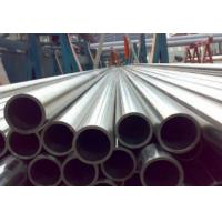 China Seamless Welded Austenitic Stainless Steel Pipe for Chemical / Medical Equipment on sale