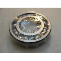 Cheap Chrome Steel Bearing, Miniature Ball Bearing 6210 Z / 2Z/ RS / 2RS 50*90*20MM for sale