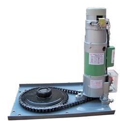 Cheap Battery Backup Rolling Door Motors/Roller Door Operator for sale