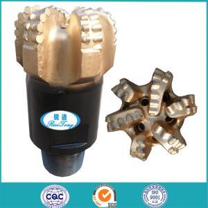 Cheap matrix body PDC bit,PDC drill bit,PDC bit matrix type,diamond drill bits,PDC drill bits factory for sale