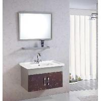 Cheap Bathroom Cabinet / Stainless Steel Bathroom Cabinet (YX-8033) for sale