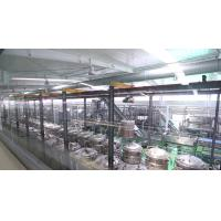 China Food Grade Tube UHT Sterilizer Dairy Milk Processing Equipment Fully Automatic on sale