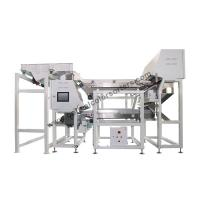 China High Output Ore Color Sorter With Intelligent Image Acquisition System on sale