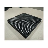 Buy cheap P6 Waterproof RGB LED Module for Video Led Wall Outdoor 27777dots / ㎡ 6mm mudule from wholesalers
