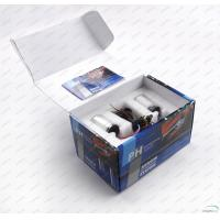 55W 4.2A Slim Ballast H13 Canbus Hid Xenon Kit for Cars , 3000K 4300K 6000K