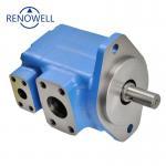 Cheap 20V 25V 35V 45V Rotary Vickers Vane Pump For Plastic Injection Machinery for sale