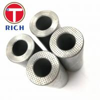 Cheap Bronze Heavy Wall Steel Tubing For Finely Processed CNC Machining Bearing Bushing for sale