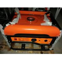 Cheap Low price 3kw gasoline generator for sale