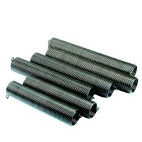 Cheap Torsion Roller Door Spring , Garage Door Tension Springs High - Carbon Steel for sale