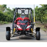 Cheap 125cc go kart buggy with Air cool Fully Auto with reverse CVT(F+N+R)for kids or adults wholesale
