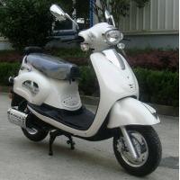 Cheap Gas Scooter Liying for sale