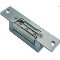 Cheap European Narrow-Type and Adjustable Electric Strike (JS-134) for sale