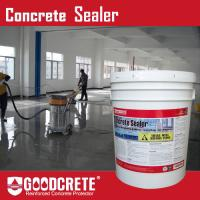 Cheap Lithium Silicate Concrete Hardener, high performance for sale
