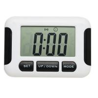China Digital Timer With Count Down, Clock, Bell And Temperature on sale