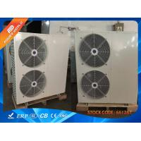 Cheap Great EER Most Efficient Heat Pump For Floor Heating / Cooling And DHW for sale