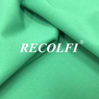 Cheap Innovation Fabric Made From Recycled Plastic Bottles For Swim Resort Beach Wear for sale