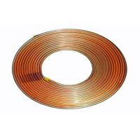 Cheap H60 T2 Split Air Conditioner Copper Pipe Oval With Mill Polished for sale