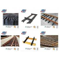 Cheap Best Quality Rail Steel Sleeper for sale