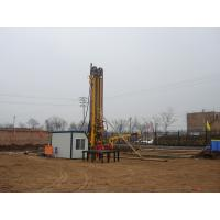 Cheap Directional Hydraulic CBM Drilling Rig / Mining Drilling Rig , High Performance for sale