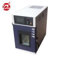 Cheap Desktop Mini Temperature and Humidity Testing Machine( Stainless steel type) for sale