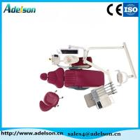 Foshan Adelson Medical Of Dental Chair With High Quality