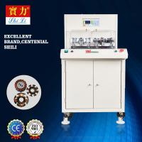 Cheap Automatic ceiling fan stator winding machine for sale