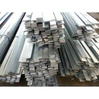 Cheap 200 Series 201 202 Stainless Steel Square Bars / NO.1 finished 6 - 8m length for sale