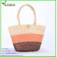 Cheap Environmental friendly wheat straw bags for LDWS-74 for sale