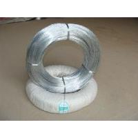 Cheap Galvanized Iron Wire for sale