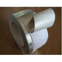 China BRAND NEW Aluminum Foil Heat Shield Tape Fast Shipping on sale