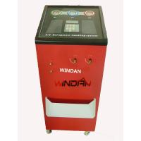 Cheap Vacuum Pump 1.5L Refrigerant Handling Systems , Refrigerant Recovery Units for sale