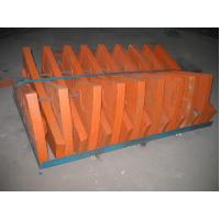 Cheap Cr-Mo Alloy Steel 100% Dimensional Check Steel Mill Liners Application Cement Mill wholesale