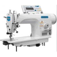 Cheap Direct Drive Automatic Thread Trimming Lockstitch Machine for sale