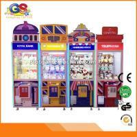 Cheap Classic Play Video Mini Cheap Adult Classic Electronic Arcade Games Coin Operated Game Machine for sale