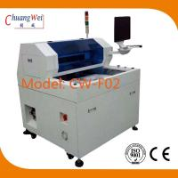 China Fully Automated Pcb Manufacturing Process Pcb Depaneling Router Machine on sale
