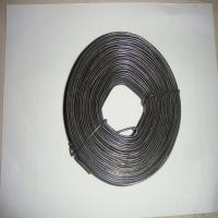 Black Annealed Tie Wire : Black annealed tie wire small coil of ec