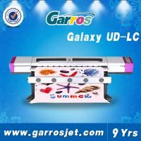 Cheap Galaxy UD181LC Best Price for Flex Banner/Poster/Billboard/Label Printing for sale