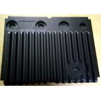 Cheap Heat sink part aluminium casting products / Al alloy injection parts molding for electronics for sale