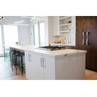 Cheap China factory direct affordable modern kitchen cabinet design for sale