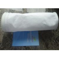 Cheap Anti-staitc Non Woven Needle Felt Dust Filter Bag for Dust Collector for sale