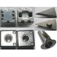 Cheap tungsten metal injection molding (MIM) for sale