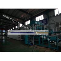 Cheap Pulp Egg Tray Machine / Molded Pulp Machine 1000 - 6000 Pieces Per Hour Capacity for sale