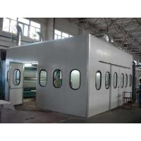 Buy cheap Wooden Furniture Spray Paint Booth,factory price, one year guarantee period from wholesalers