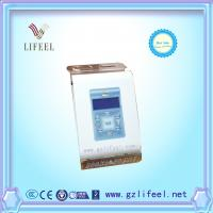 Cheap Multi-Function Beauty Equipment/Portable Ultrasonic scalpel skin Peeling Scrubber for sale