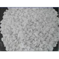 Cheap alumina lump made by ShinleMade with high quality for sale