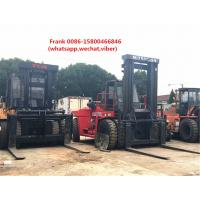 Cheap Hydraulic System FD300 Mitsubishi Forklift Trucks , Used Forklift Equipment for sale